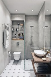 Hottest Small Bathroom Remodel Ideas For Space Saving 11