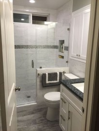 Hottest Small Bathroom Remodel Ideas For Space Saving 32