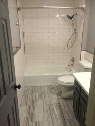 Hottest Small Bathroom Remodel Ideas For Space Saving 51