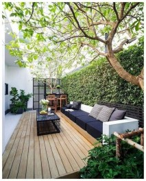 Impressive Small Garden Ideas For Tiny Outdoor Spaces 28
