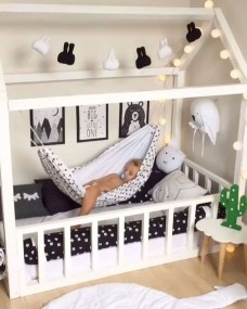 Latest Kids Room Design Ideas That Will Make Kids Happy 02