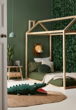 Latest Kids Room Design Ideas That Will Make Kids Happy 39