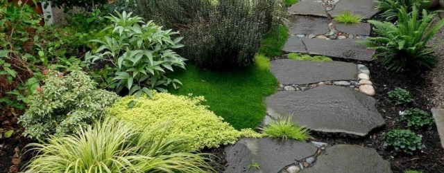 Popular Garden Path And Walkway Ideas To Your Outdoor Space 32