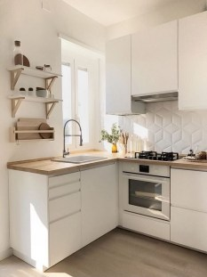 Popular Kitchen Design Ideas To Try Asap 39