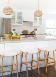 Splendid Coastal Nautical Kitchen Ideas For This Season 40