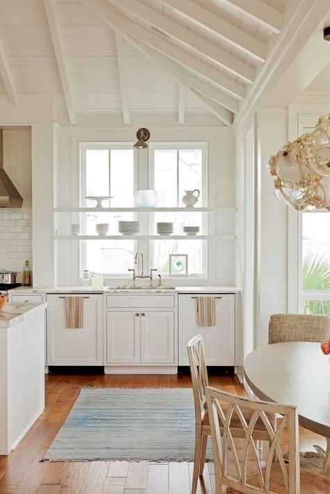 Splendid Coastal Nautical Kitchen Ideas For This Season 46