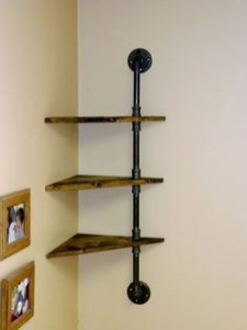 Trendy Wood Industrial Furniture Design Ideas To Try 01