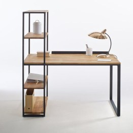 Trendy Wood Industrial Furniture Design Ideas To Try 06
