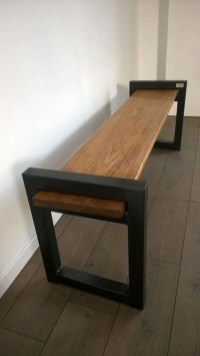 Trendy Wood Industrial Furniture Design Ideas To Try 30