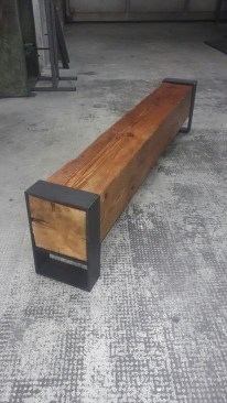 Trendy Wood Industrial Furniture Design Ideas To Try 39