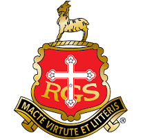The Rockhampton Grammar School