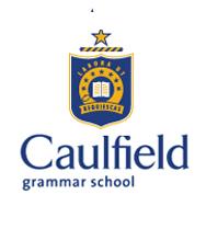 Caulfield Grammar School