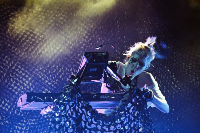 Grimes Photo by Madeline Robicheaux