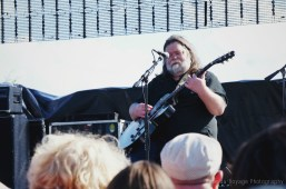 Roky Erickson + The Hounds of Baskerville