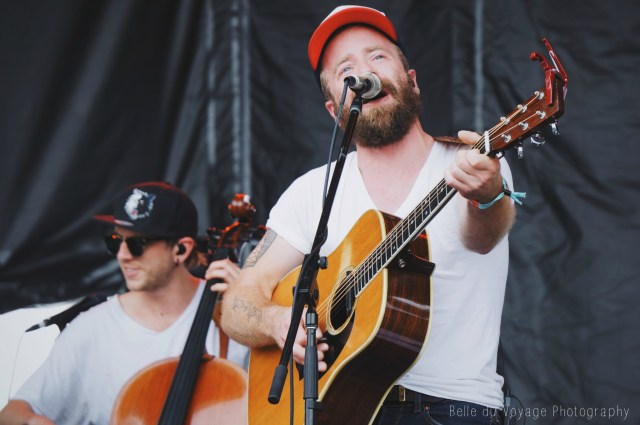 Trampled by Turtles (Photo by Madeline Robicheaux)