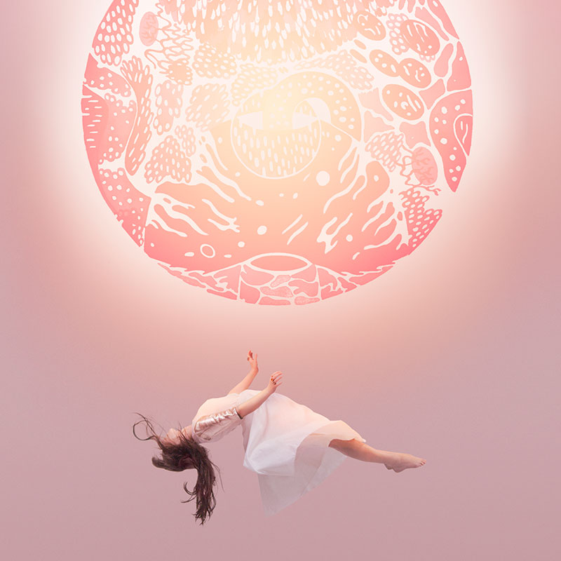 "Album Review: Purity Ring's ""another eternity"""