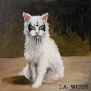 L.A. Witch's self-titled EP.
