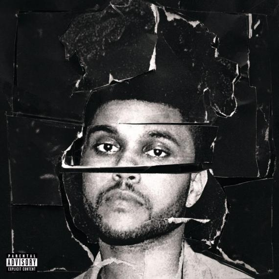 The-Weeknd-Beauty-Behind-The-Madness-album-cover-art
