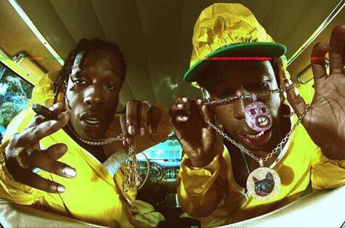 Concert Review: A$AP Rocky & Tyler, the Creator Light Up The NRG Arena Stage