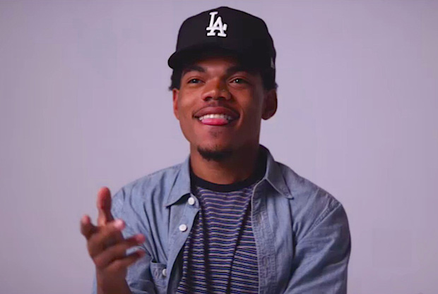 """Chance The Rapper's Touching New Video, """"Family Matters"""""""