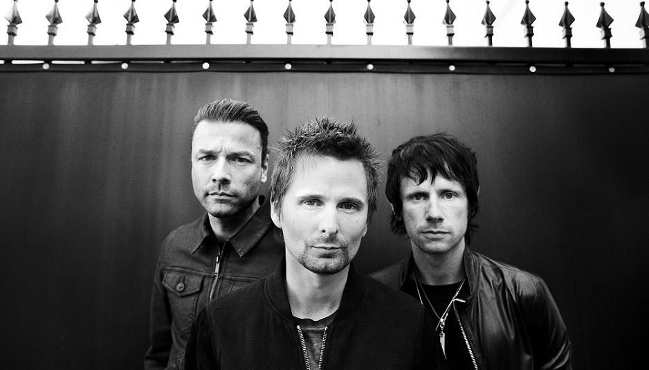 Muse releases additional Drones World Tour Dates in North America