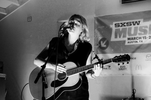 Lissie (Photo by Madeline Robicheaux)