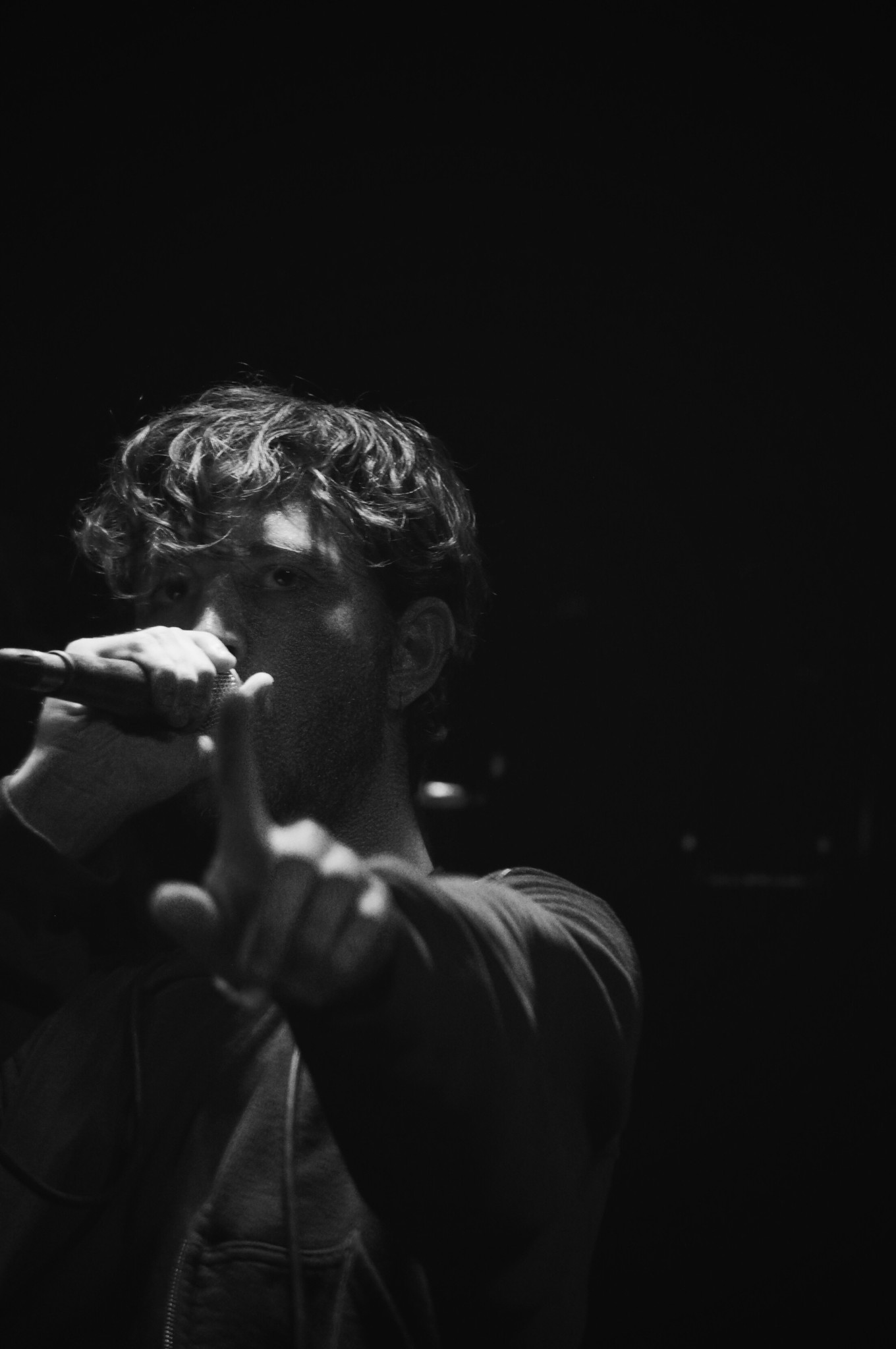 SXSW: Oscar and the Wolf at Sidewinder