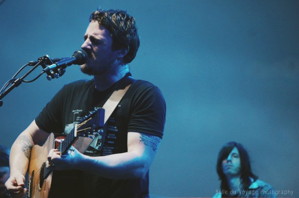 Sturgill Simpson Photo by Madeline Robicheaux