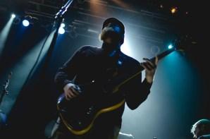 Hit The Lights | Photo by: Gleann Ignacio