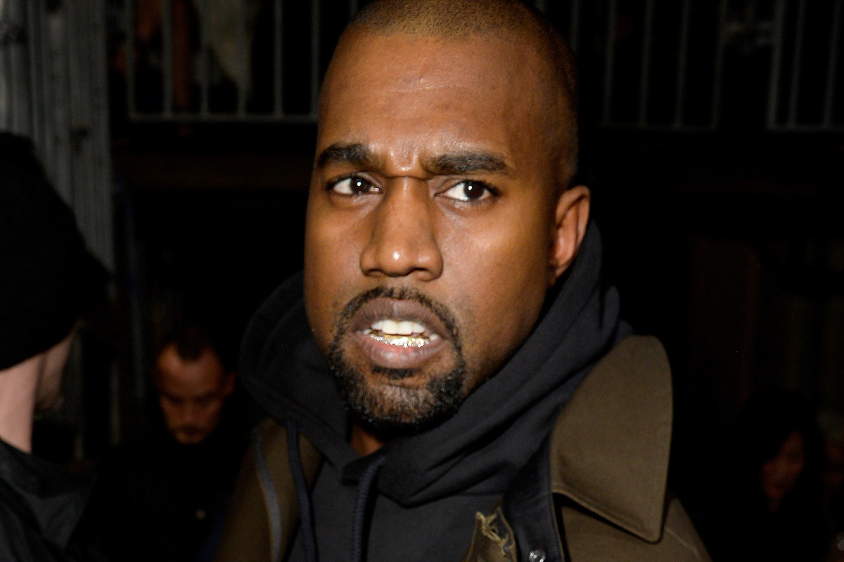 Kanye West hospitalized after cancelling Saint Pablo Tour