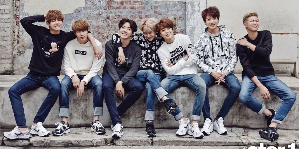 Album Review: BTS's Wings