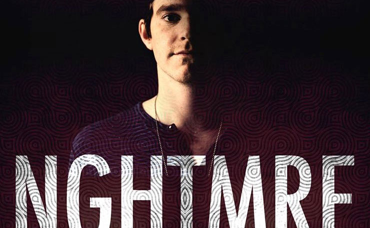Something Wicked Artist Spotlight: NGHTMRE