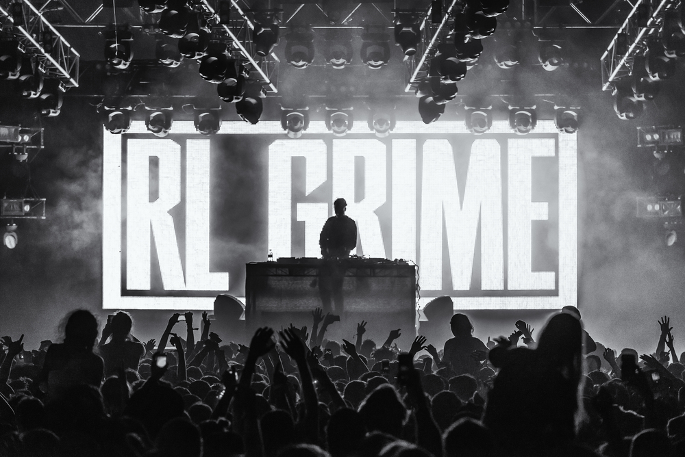 Something Wicked Artist Spotlight: RL Grime