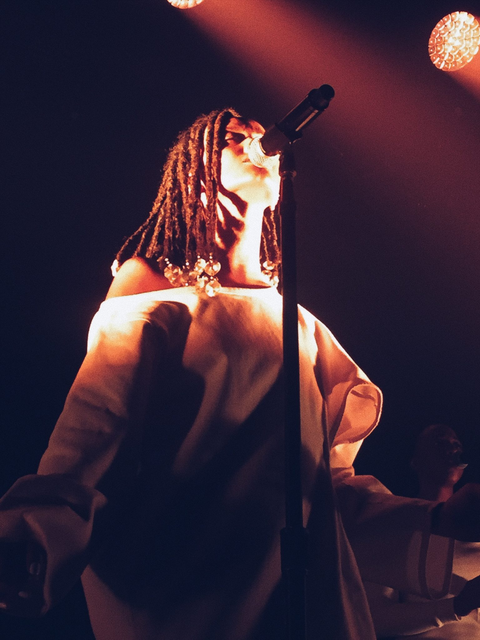 Concert Review: Kelela