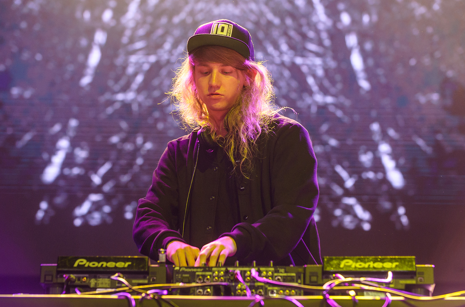 Day for Night Artist Spotlight: Cashmere Cat