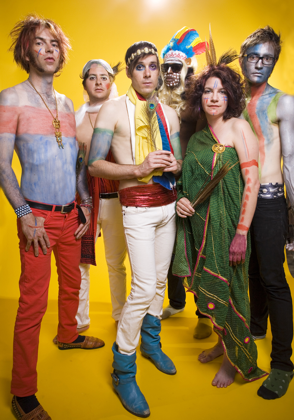 Day for Night Artist Spotlight: of Montreal