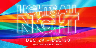 Lights All Night: Day 1 Review