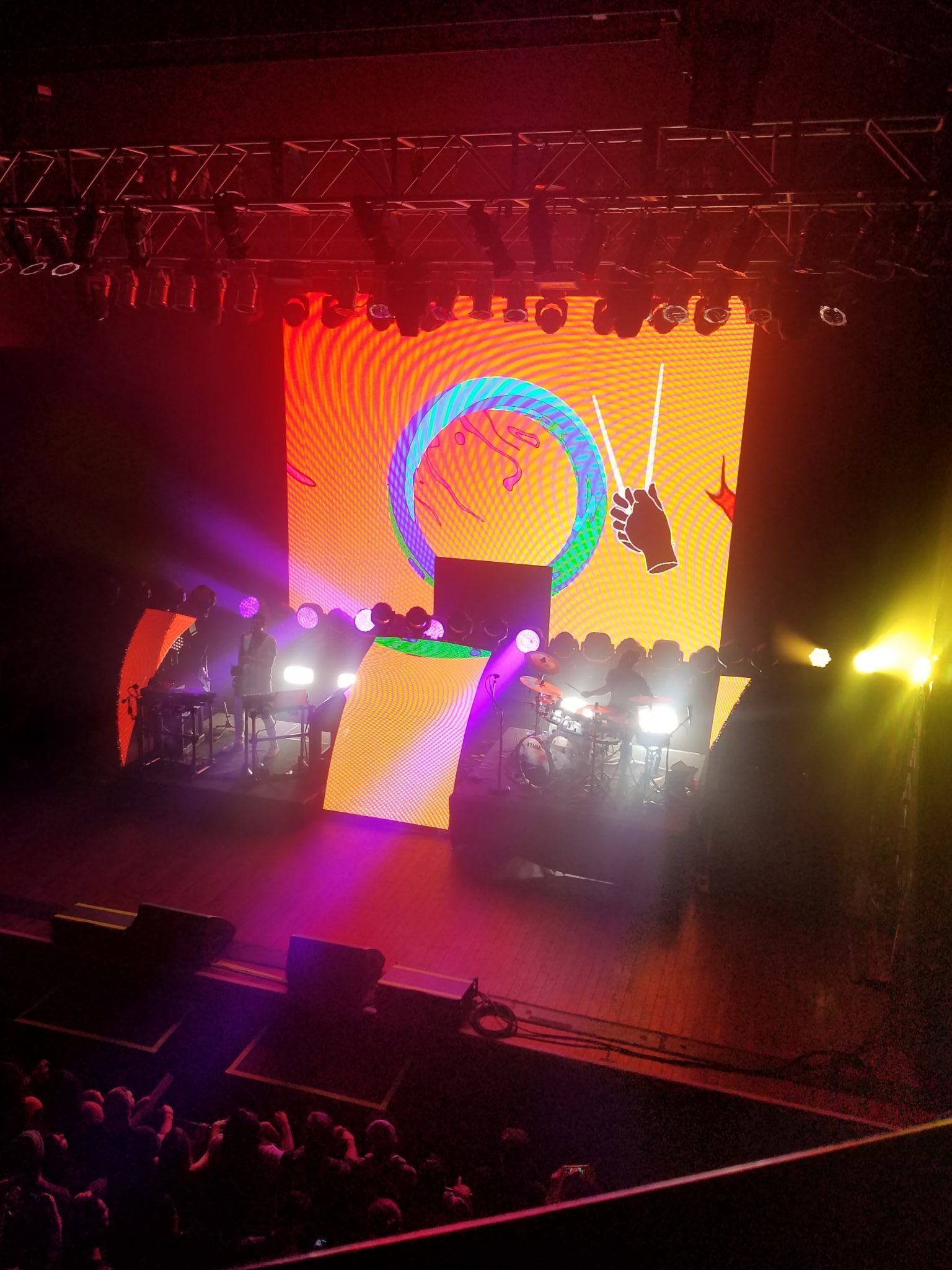 Concert Review: Big Gigantic at the House of Blues