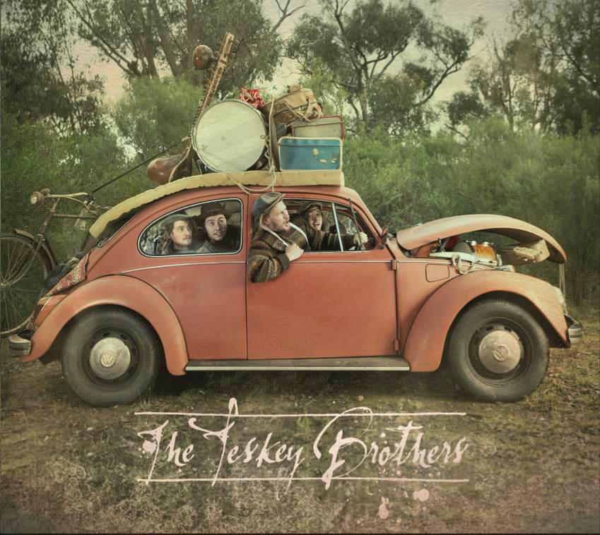 SXSW Artist Spotlight: The Teskey Brothers