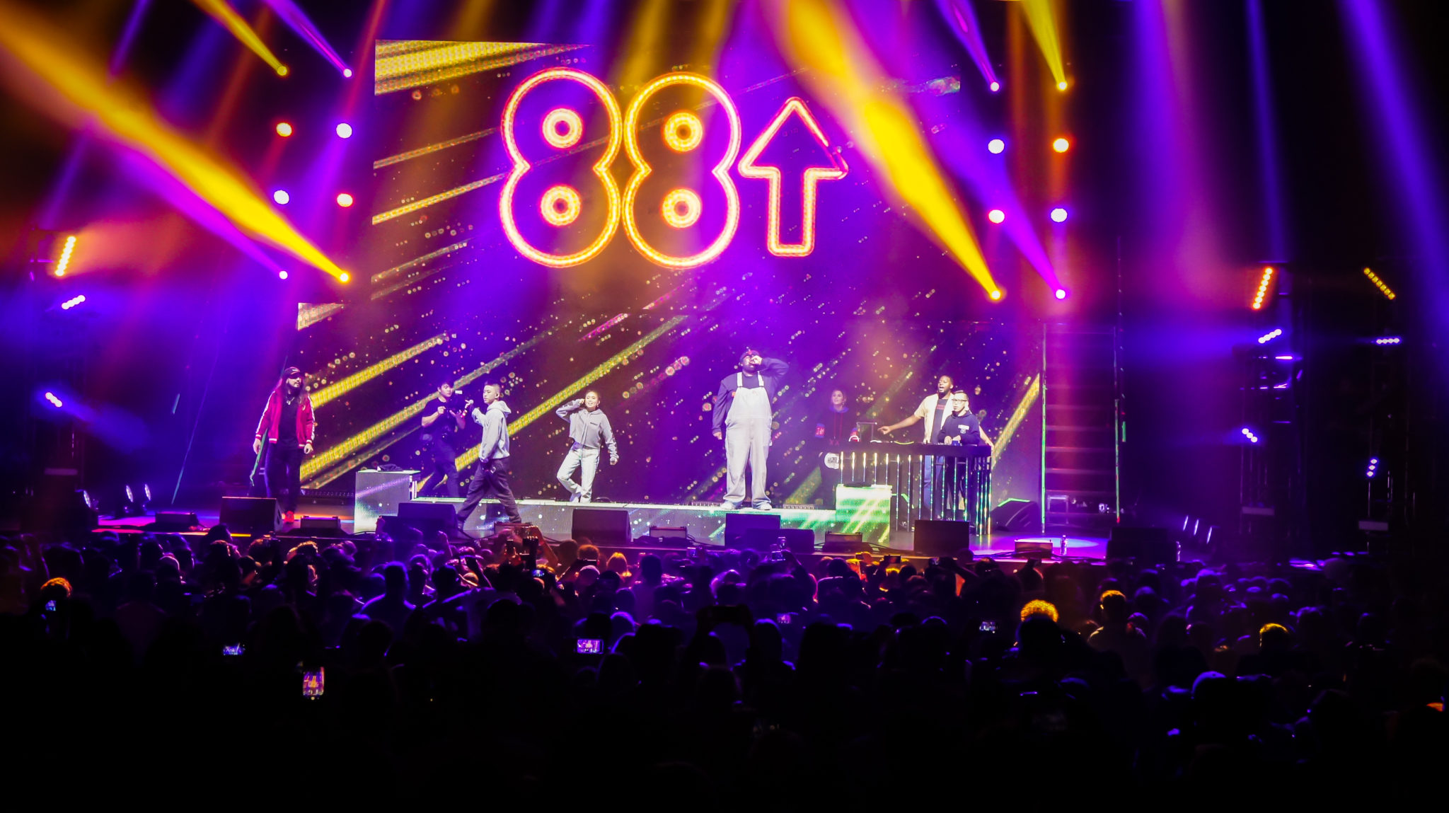 88Rising's Concert Review