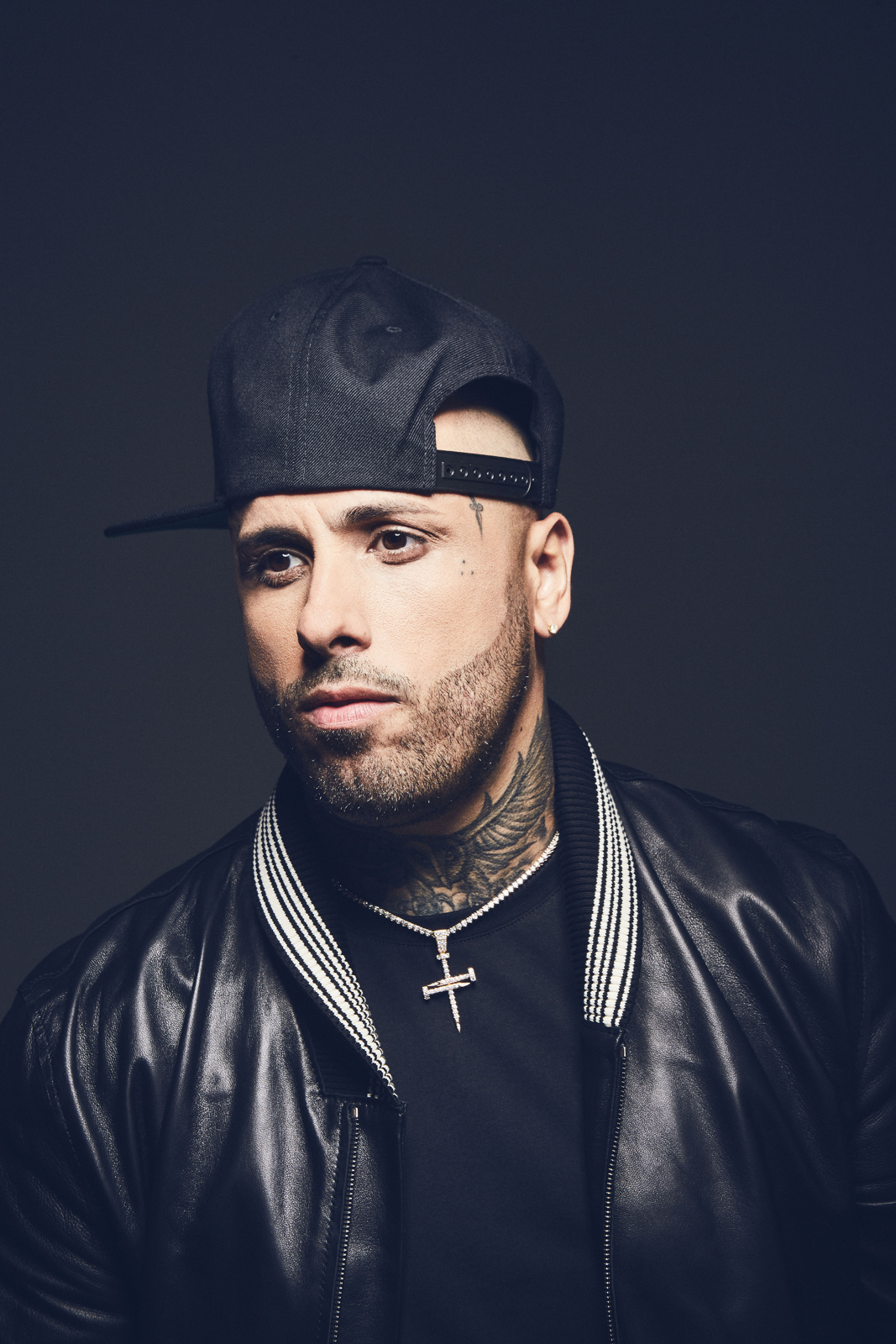 Mala Luna Spotlight: Nicky Jam
