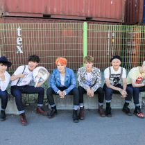 """The world-renowned, critically acclaimed, and Grammy nominated artists have left a significant mark on this year. With countless releases, from two albums including Love Yourself 結 'Answer', as well as solo album ventures from the group members, it is no surprise that TIME Magazine has labeled them the Next Generation Leaders. This past year and leading into the fall year, BTS has been and continues to be on their worldwide and super sold out tour titled """"Love Yourself."""" The Korean boy band act have pushed themselves physically, emotionally, and musically, more than any other artist this year. And the scary but exciting part is, they're just getting started. Keep your eye out for the boys as they continue to impact the world this upcoming year! - Leslie Campos"""