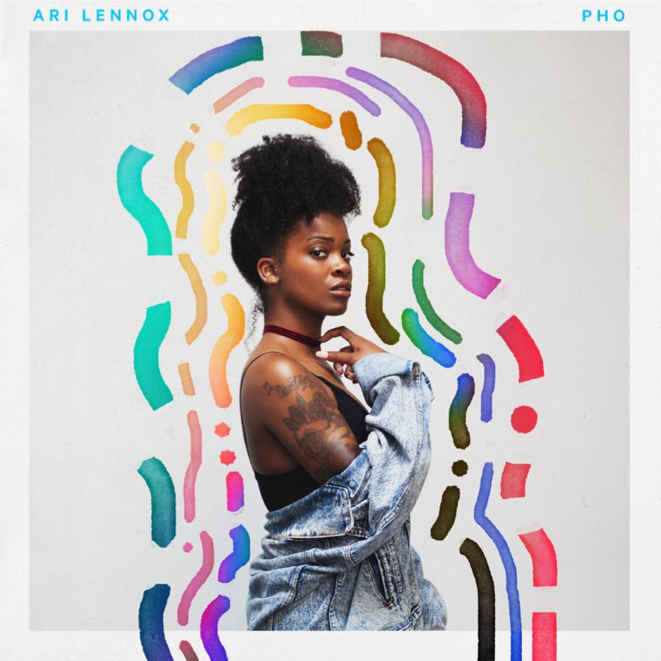 The Sound of Ari Lennox