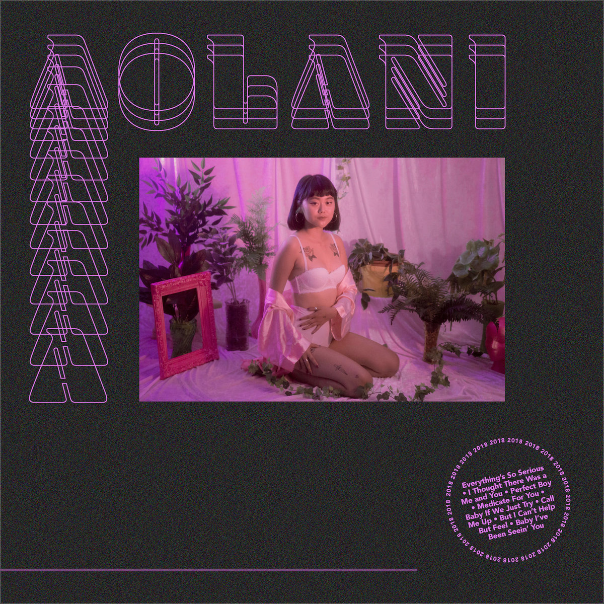 Artist to Look Out For In 2019: Aolani