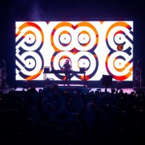 Rezz has been one of my favorite DJs since I first saw her play last year. Her unique sound and high energy are impressive, not to mention her raw talent in producing insane music. She's only 23, and within a few years she has created what takes most DJs close to a decade to build. A massive global fan base, headlining at big festivals across the world, releasing her second album, and doing her own tour, it's been a whirlwind for Rezz and I don't doubt that 2019 will be even bigger for her. She delivers her best with every set she plays, and I don't doubt that she will continue to create beautiful live experiences for her fans every time. - Parnia Razi