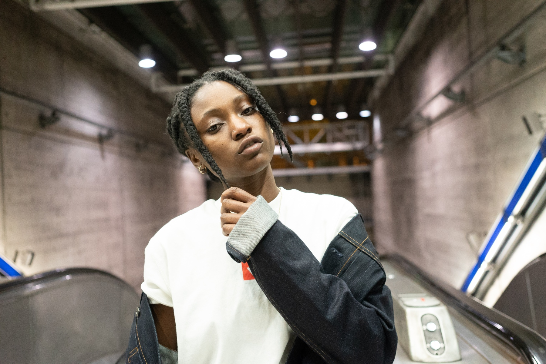 SXSW Artist Spotlight: Flohio, UK Rap and Grime