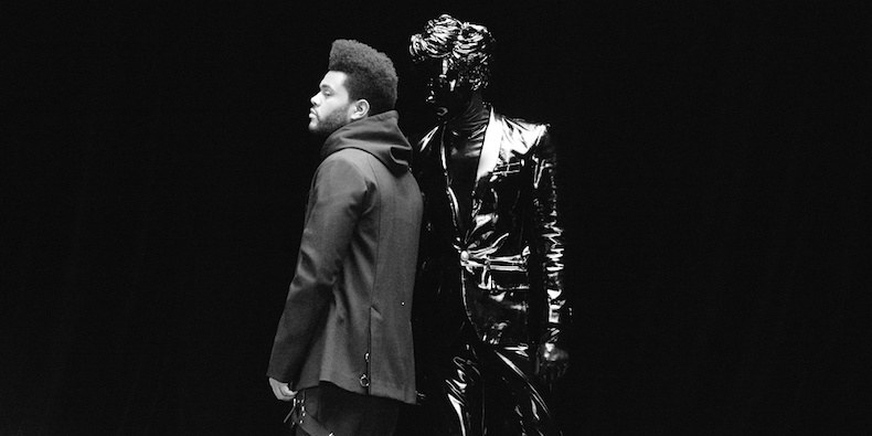 """Music Review: """"Lost in the Fire"""" by Gesaffelstein & the Weeknd"""