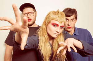 Album Review Stuffed Ready By Cherry Glazerr Coog Radio