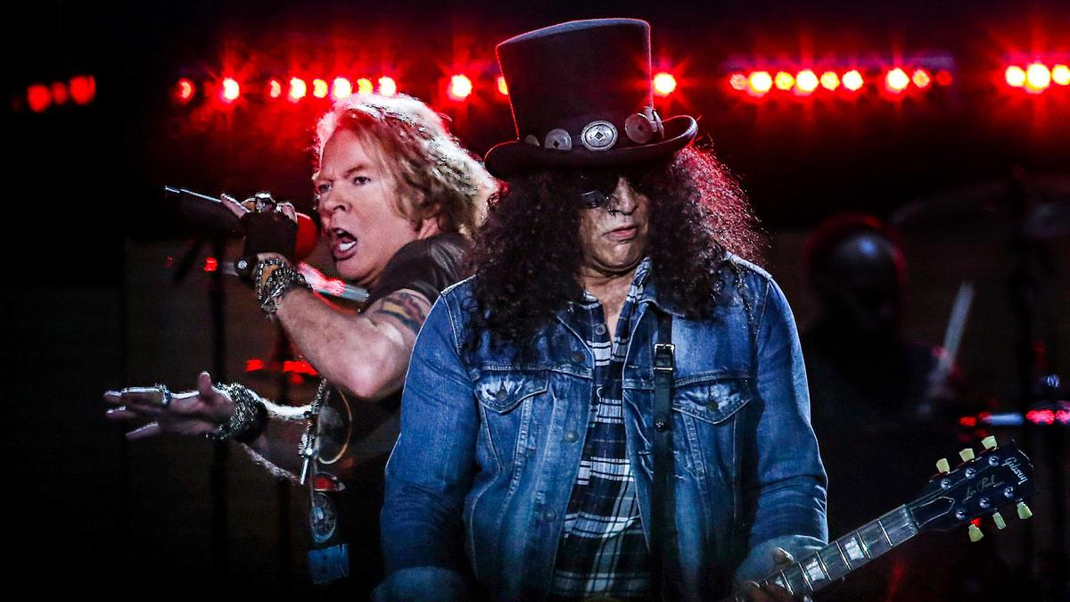 ACL Artist Spotlight: Guns N' Roses