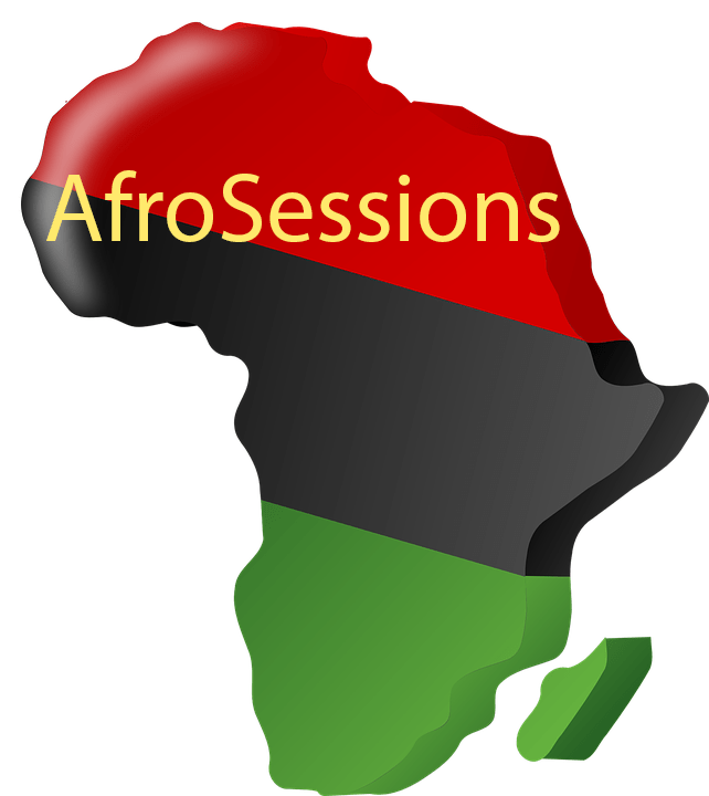 AfroSessions: Episode #1